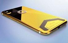 Phát sốt với iPhone X mạ vàng giá 1,5 tỉ vừa lộ diện