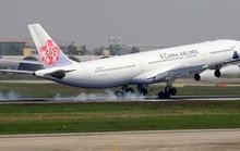 Soi hãng hàng không China Airlines tệ nhất thế giới 2017