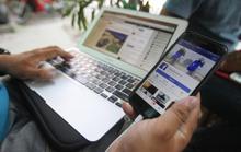 Bán hàng qua Facebook phải đăng ký kinh doanh