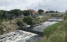 Đổ xuống hơn 1.000 tỉ đồng, kênh Ba Bò vẫn ô nhiễm