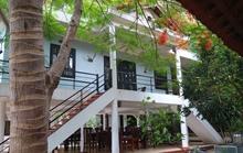 Resort lậu nhan nhản vịnh Bái Tử Long