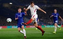 AS Roma - Chelsea: Quyết đấu vì ngôi đầu