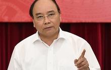Thủ tướng: Một bộ phận cán bộ để xảy ra tai tiếng do lợi ích nhóm