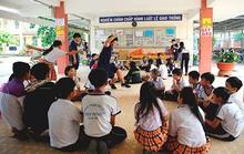 3 năm liên tiếp tổ chức hội trại tiếng Anh Nam Sài Gòn