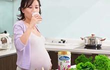 """Các """"mẹo"""" giúp mẹ bầu dáng chuẩn trong suốt thai kỳ"""