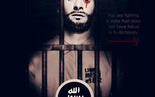 IS dùng ảnh Messi máu me dọa tấn công World Cup 2018