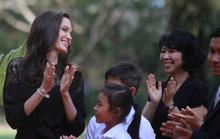 Campuchia mang phim của Angelina đi tranh Oscar