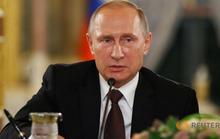 """Tổng thống Putin: Siêu chiến binh còn tệ hơn bom hạt nhân"""""""