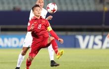 Quang Hải có hai đề cử Quả bóng Vàng 2017
