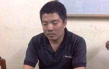Tài xế taxi Mai Linh dựng hiện trường giả vụ giết người trên xe