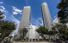 CapitaLand là công ty bất động sản đứng đầu trong Forbes' 2017 Global 2000