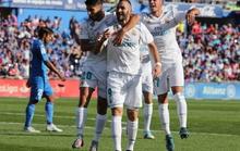 Lịch THTT bóng đá cuối tuần: Hấp dẫn trận derby thành Madrid