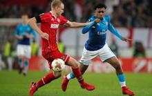 Arsenal, Everton đại bại ở Europa League