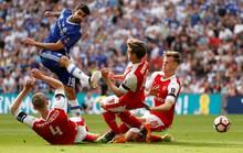 Arsenal hài lòng với kết quả bốc thăm Europa League