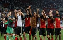 Bỉ giành vé đến World Cup, Pháp bị cầm chân tại Paris