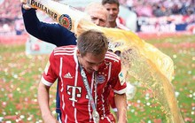 Bayern Munich giã biệt Lahm và Alonso