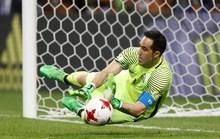 Người hùng Bravo hạ gục Bồ Đào Nha, đưa Chile vào chung kết