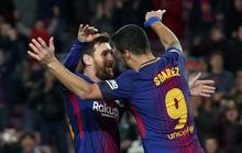Đại thắng Deportivo, Barcelona sẵn sàng chờ siêu kinh điển