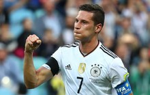 Mưa bàn thắng ở Sochi, xe tăng Đức hạ gục Socceroos