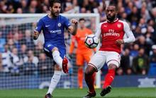 Đại chiến không bàn thắng, Arsenal chia điểm với Chelsea