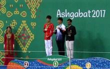 Lê Quang Liêm giành HCV AIMAG, lên hạng 20 thế giới