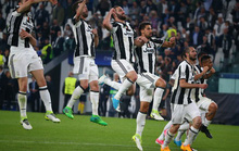 Cuối tháng 5 Serie A trở lại