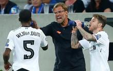 Thắng Hoffeinhem, Liverpool tiến sát Champions League