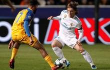 Ronaldo trút giận, Real Madrid đoạt vé vòng knock-out