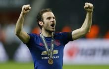 Juan Mata: Vua của những trận chung kết