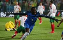 Hà Lan cần thắng Thụy Điển 7 bàn mới có... vé vớt