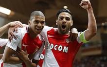 Sao trẻ Mbappe tỏa sáng, Monaco vô địch nước Pháp
