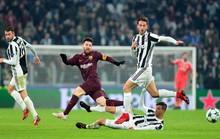 Juventus – Barcelona: Hòa nghẹt thở ở Turin