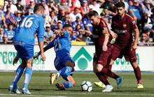 Thay người siêu hạng, Barcelona ngược dòng đánh bại Getafe