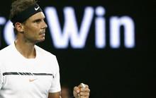 Thắng nghẹt thở Dimitrov, Nadal vào chung kết Úc mở rộng