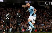 Ngược dòng nghẹt thở trước West Ham, Man City vững ngôi đầu