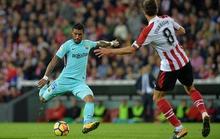 Messi giúp Barcelona hạ CLB cũ của HLV Valverde
