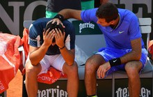 Khoảnh khắc Del Potro đốn tim khán giả Roland Garros