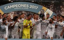 Real Madrid mơ chinh phục cú ăn 5 lịch sử