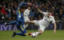 Real Madrid thua sốc Celta Vigo ở tứ kết Cúp Nhà vua