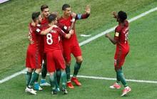 Ronaldo lập kỷ lục, Bồ Đào Nha nhấn chìm New Zealand