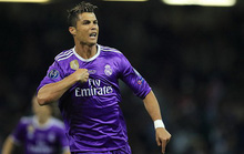 Lộ điểm đến của Ronaldo sau khi chia tay Real Madrid