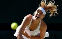 Maria Sharapova giải nghệ ở tuổi 32