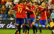 Tây Ban Nha giành vé đến World Cup, Ý ngậm ngùi dự play-off