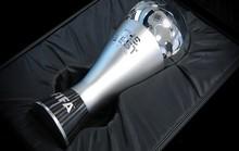 Ronaldo và châu Âu được FIFA ưu ái ở giải thưởng The Best