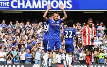 FA điều tra 26 phút chia tay Chelsea của John Terry