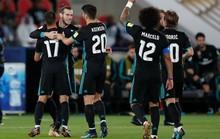 Bale tái xuất, Real Madrid vào chung kết World Cup các CLB