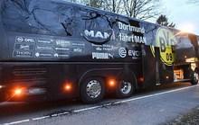 Nổ bom xe chở cầu thủ, Dortmund hoãn đấu Champions League
