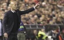 Rộ tin Zidane thay Mourinho, mời Henry và Evra làm cộng sự
