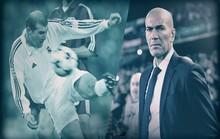 Zidane: Cậu bé di cư dần trở thành siêu HLV