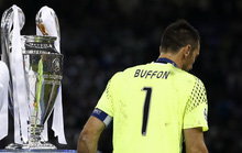 Chung kết Champions League: Nước mắt Buffon và kỷ lục Ronaldo